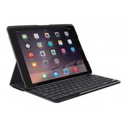 Logitech Slim Folio Tastatur iPad 17-18