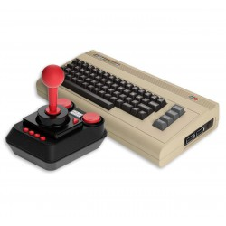 Commodore C64 Mini inkl 64 spil