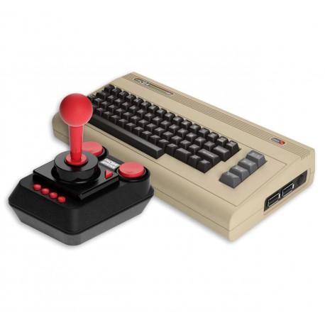 Commodore C64 Mini inkl 64 spil