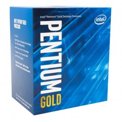 Intel Pentium G5600 3,9GHz LGA1151