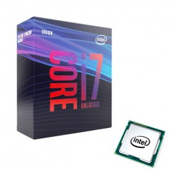 INTEL Core i7-9700K 3,60GHz LGA1151 12MB