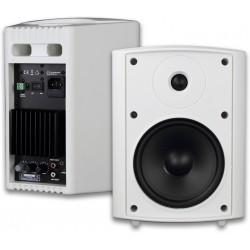 VivoLink Active Speaker Set, Hvid