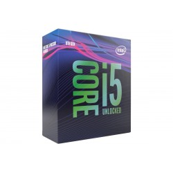 INTEL Core i5-9600K 3,70GHz LGA1151 9MB