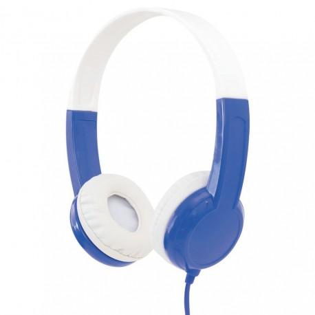 Discover On Ear Børne hovedtelefon Blå