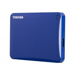 Toshiba Canvio Harddisk Connect II 500GB