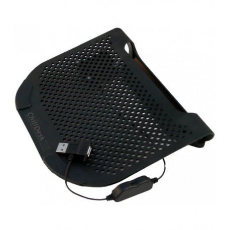 ChillDesk Mini Netbook Cooling stand