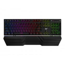 Havit HV-KB432L Tastatur Mekanisk RGB Ka