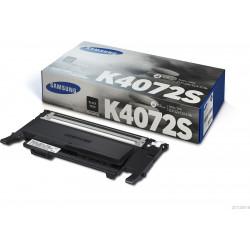 Samsung CLT-K4072S Black 1500 sider