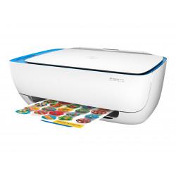HP Deskjet 3639 All-in-One Wireless