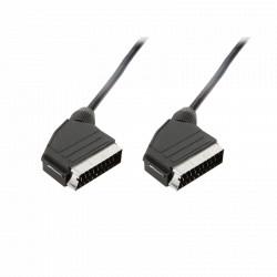 LogiLink Scart Kabel 3,0M