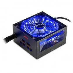 Inter-Tech PSU Argus RGB-750W CM