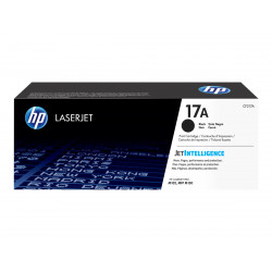 HP 17A Sort Tone 1600 sider