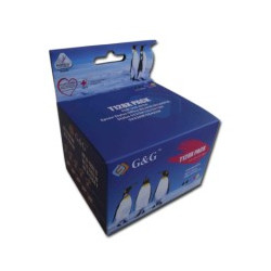 G&G HP 950/951 XL Sampakke BK/Y/C/M
