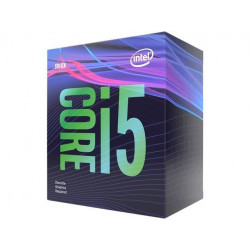 INTEL Core I5-9400F 2,9GHz LGA1151 9M Ca