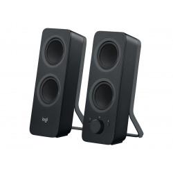 LOGITECH Z207 Bluetooth Computer Speaker