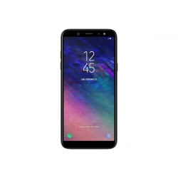 "Samsung Galaxy A6 5.6"" 32GB 4G Sort"