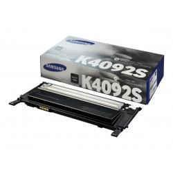 SAMSUNG CLT-K4092S Black Toner Cartri
