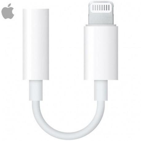 iPhone/iPad lightning converter hvid