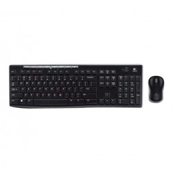 LOGITECH Wireless Desktop MK270 (Pan)