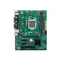 ASUS PRIME H310M-C - Bundkort - micro-AT
