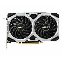 MSI GeForce GTX 1660 Ventus OC