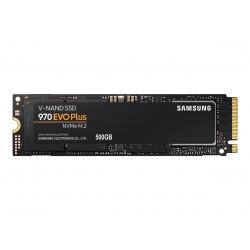 SAMSUNG 970 EVO PLUS 500GB NVMe M.2
