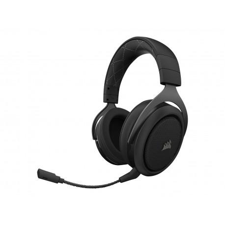 CORSAIR Gaming HS70 Trådløs Sort Headset