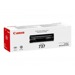 CANON CRG-737 2.400 pages for MF229dw M