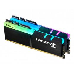 G.Skill TridentZ RGB DDR4 16GB Kit 2400M