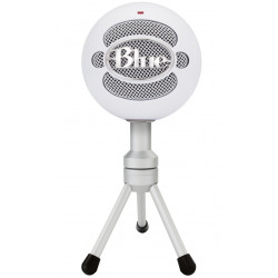 Blue Snowball ICE Mikrofon Sort