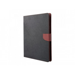 iPad Cover til 2/3/4 Brun/Sort