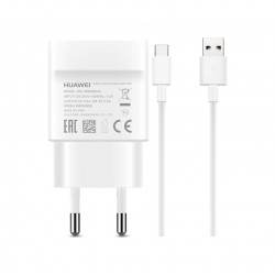 Huawei QuickCharger USB-A 2A Oplader