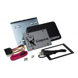 Kingston SSD UV500 upgrade kit 480GB 2.5