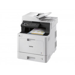 Brother MFCL8690CDW Color laser AIO A4