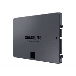 Samsung 860 QVO SSD MZ-76Q2T0BW 2TB