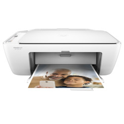 HP DeskJet BlækPrinter Advantage AiO 262