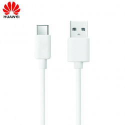Huawei Data Kabel, USB A  til USB C, 1M