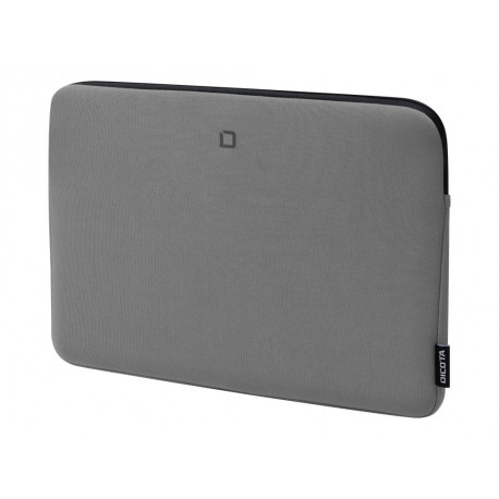 "DICOTA Laptop Sleeve 13-14,1"" Grå"