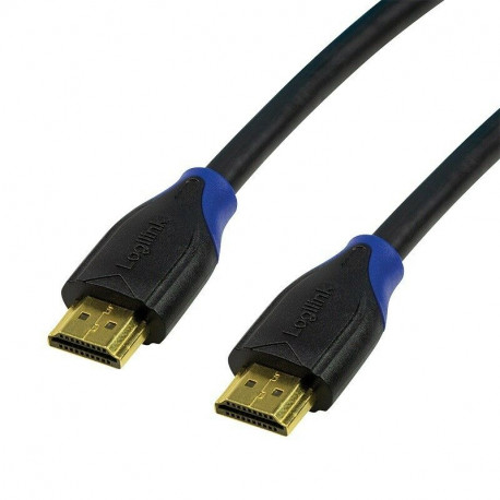 LogiLink HDMI high speed A-A 4K2K 5M