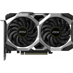 MSI GeForce RTX 2060 VENTUS XS OC - 6GB