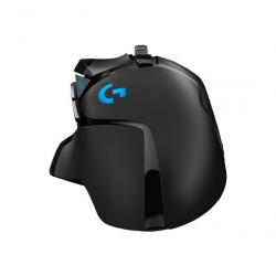 Logitech G502 HERO - Optisk Gaming Mus