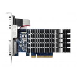 ASUS GT 710-2-SL - Grafikkort - 2GB