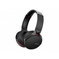 Sony MDR-XB950B1 Bluetooth Headset Sort