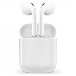 i12S TWS in-ear høretelefoner, Trådløs