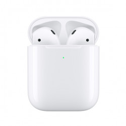 Apple AirPods 2019 Trådløs Opladning