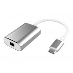 Microconnect USB 3.1 C til mini DP