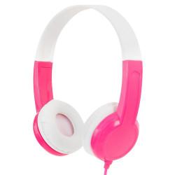 Standard Buddyphones headset Pink