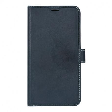 Essentials iPhone X/XS Cover blå
