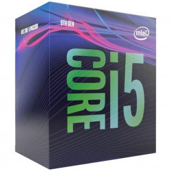 INTEL Core I5-9400 2,9GHz LGA1151 9M