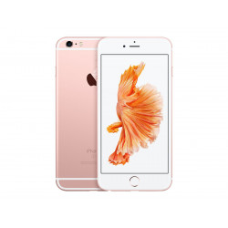 iPhone 6S Rosegold 64GB Refurbished